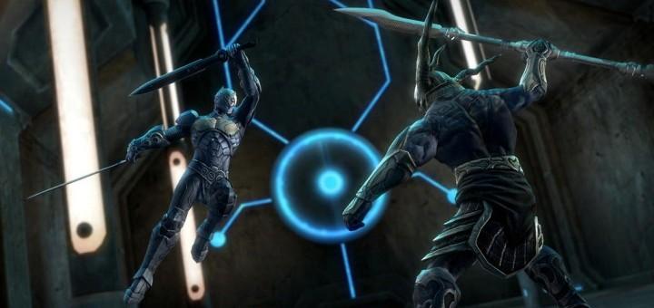 header image 1379507571 - Infinity Blade III est disponible!