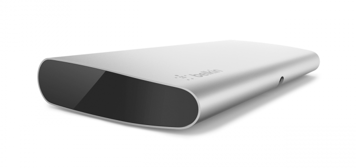 Test du Thunderbolt Express Dock de Belkin
