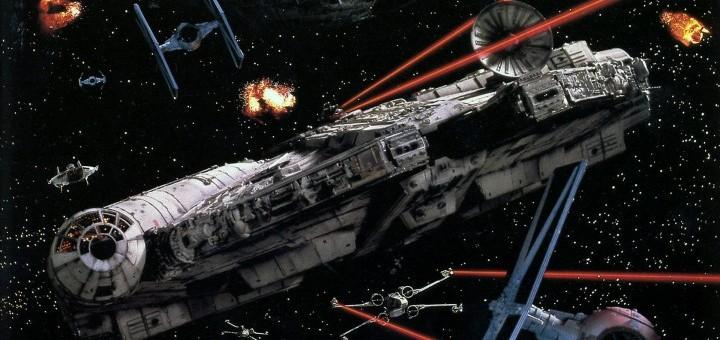3 scènes inédites du Retour du Jedi [Star Wars]