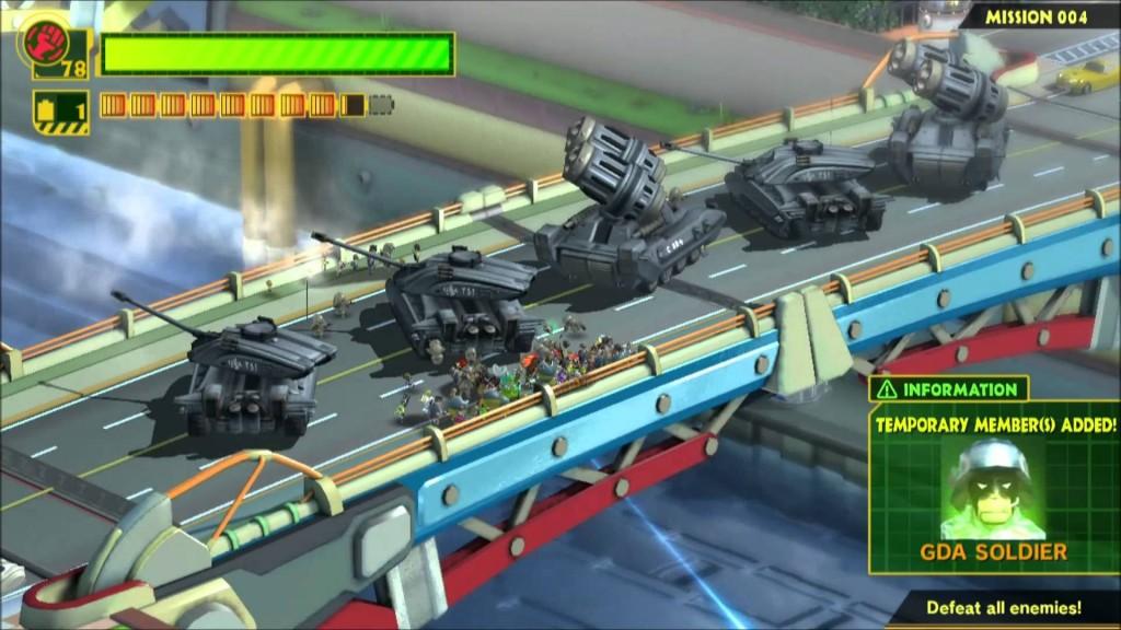 maxresdefault 1024x576 - Critique de Wonderful 101 (Wii U)