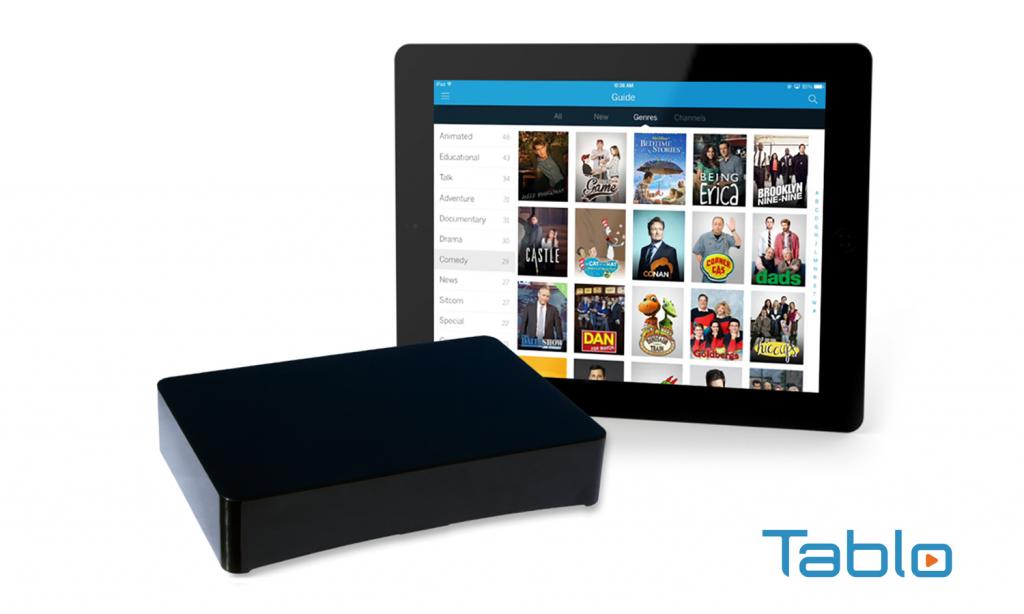 20131101074137 MeetTablo 1024x614 - Tablo DVR, un enregistreur personnel pour la télévision OTA!