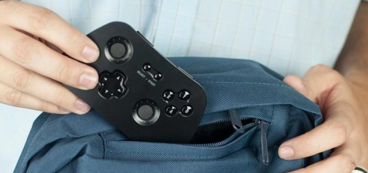 header image 1383847655 - Evolution Controllers relance le Drone sur Kickstarter