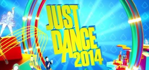 header image 1387746719 520x245 - Just Dance 2014 (Wii U)