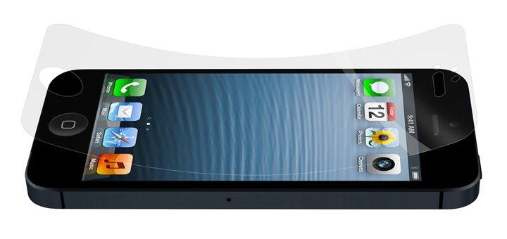 header image - Test du TruClear InvisiGlass de Belkin pour iPhone 5s