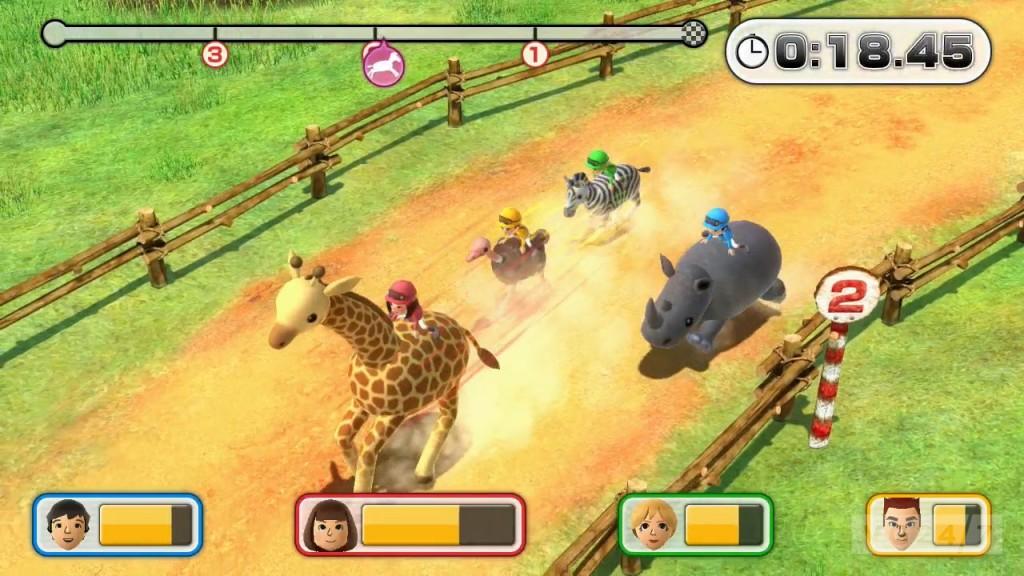wii party u 1024x576 - Critique de Wii Party U (Wii U)