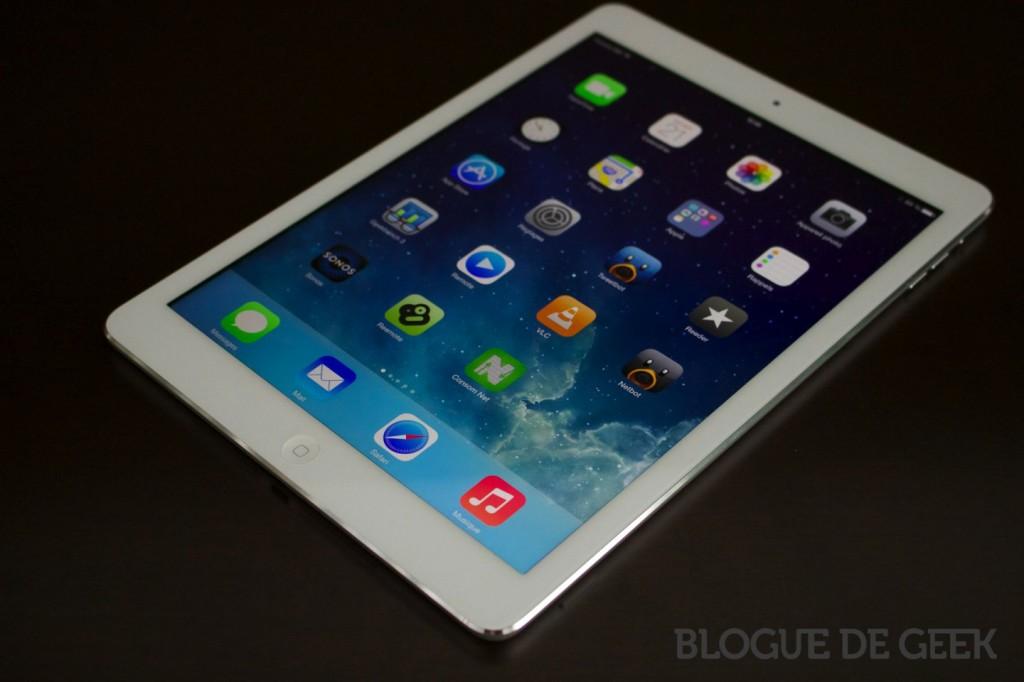 IMG 0269 imp 1024x682 - Test de l'iPad Air (2013)