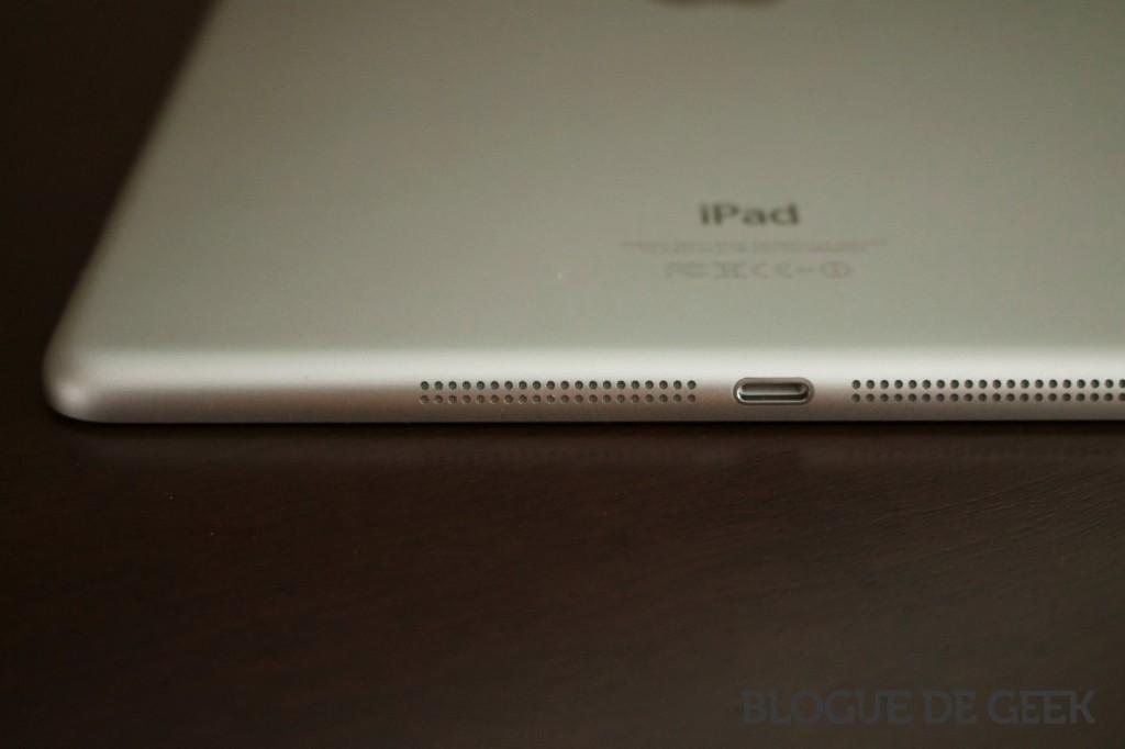 IMG 0273 imp 1024x682 - Test de l'iPad Air (2013)