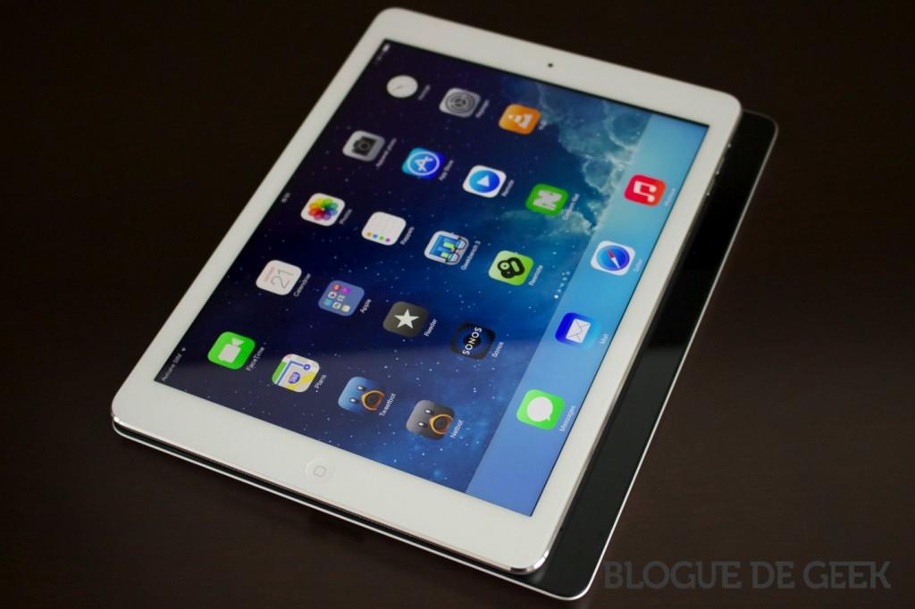 IMG 0277 imp 1024x682 - Test de l'iPad Air (2013)