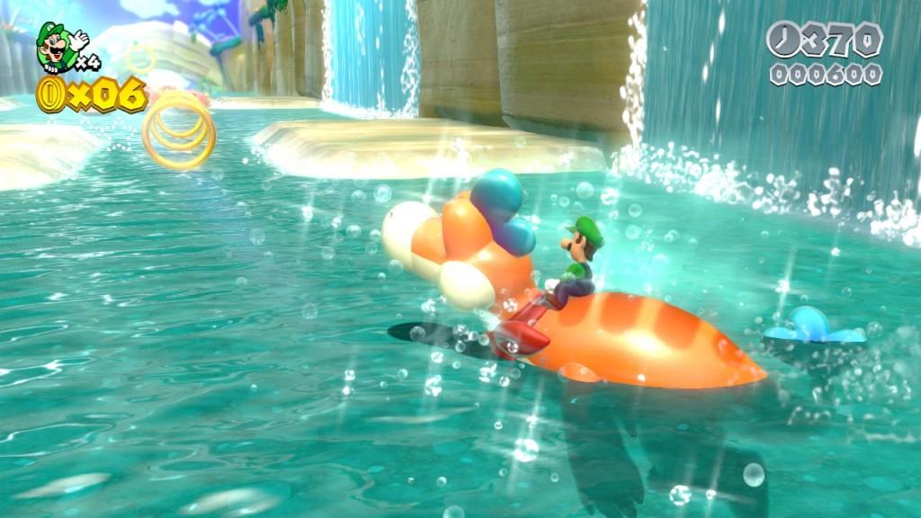 WiiU SM3DW 100113 Scrn03 1024x576 - Critique de Super Mario 3D World (Wii U)