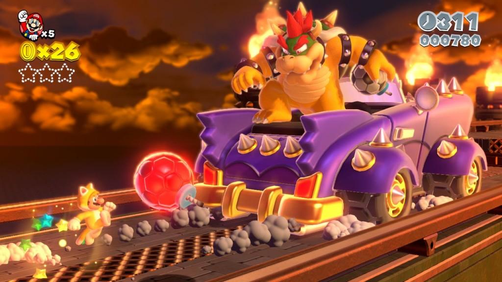 WiiU SM3DW 100113 Scrn05 1024x576 - Critique de Super Mario 3D World (Wii U)