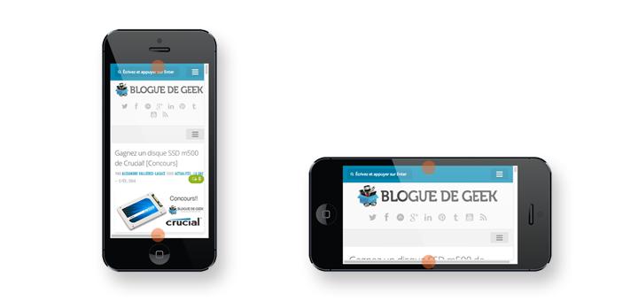 Utilisez une astuce simple et efficace pour naviguer de manière optimale avec Safari iOS 7!