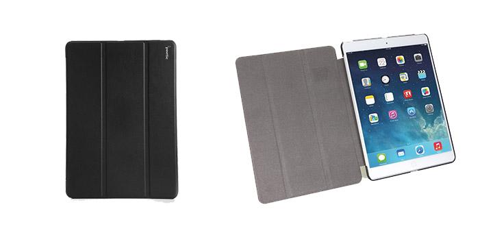 0007590 slimline - Étui Slimline pour iPad Air de Poetic [Test]