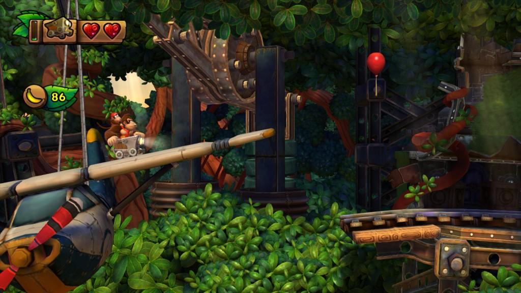 WiiU DKCTF Jan 07 1024x576 - Donkey Kong Country: Tropical Freeze (Wii U) [Critique]