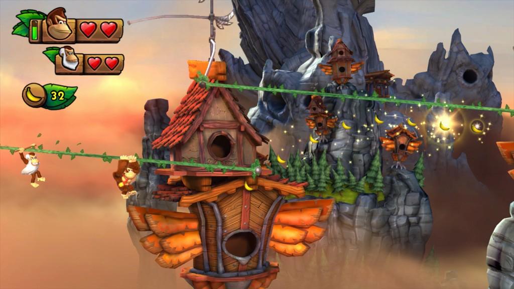 WiiU DKCTF Jan 19 1024x576 - Donkey Kong Country: Tropical Freeze (Wii U) [Critique]