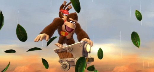 header image 1394393181 520x245 - Donkey Kong Country: Tropical Freeze (Wii U) [Critique]