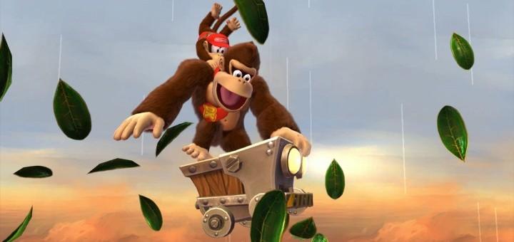 Donkey Kong Country: Tropical Freeze (Wii U) [Critique]