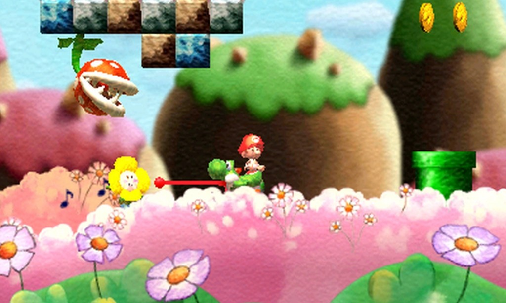 2609125 0671411247 yoshi 1024x614 - Critique de Yoshi's New Island [3DS]