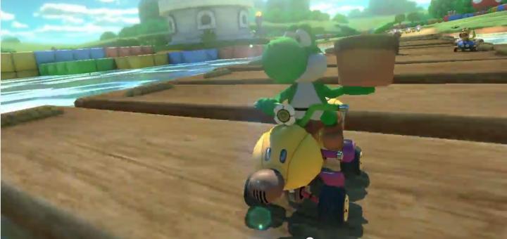 header image 1396548136 - Mario Kart 8, la bande-annonce [Wii U]
