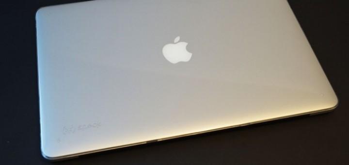 Speck SeeThru pour MacBook Pro Retina