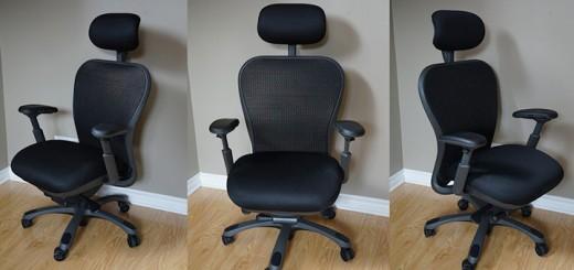 20140527 212640 imp1 520x245 - Chaise ergonomique CXO 6200D de Nightingale [Test]