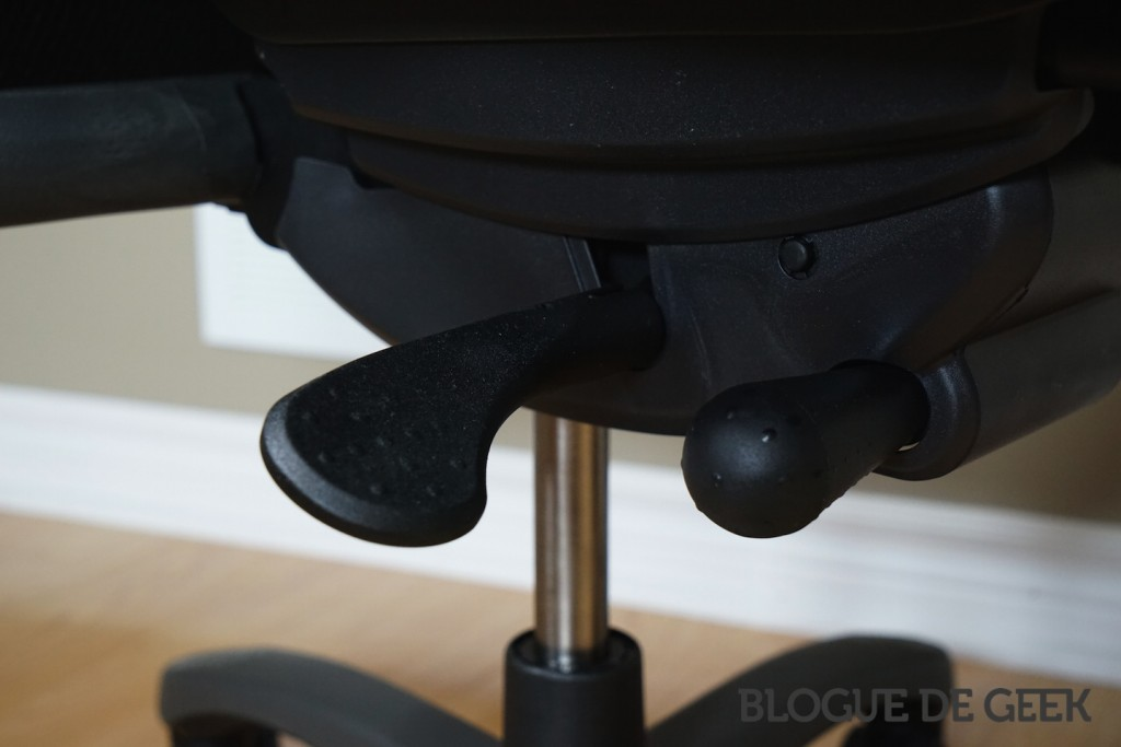 DSC02605 imp imp 1024x683 - Chaise ergonomique CXO 6200D de Nightingale [Test]