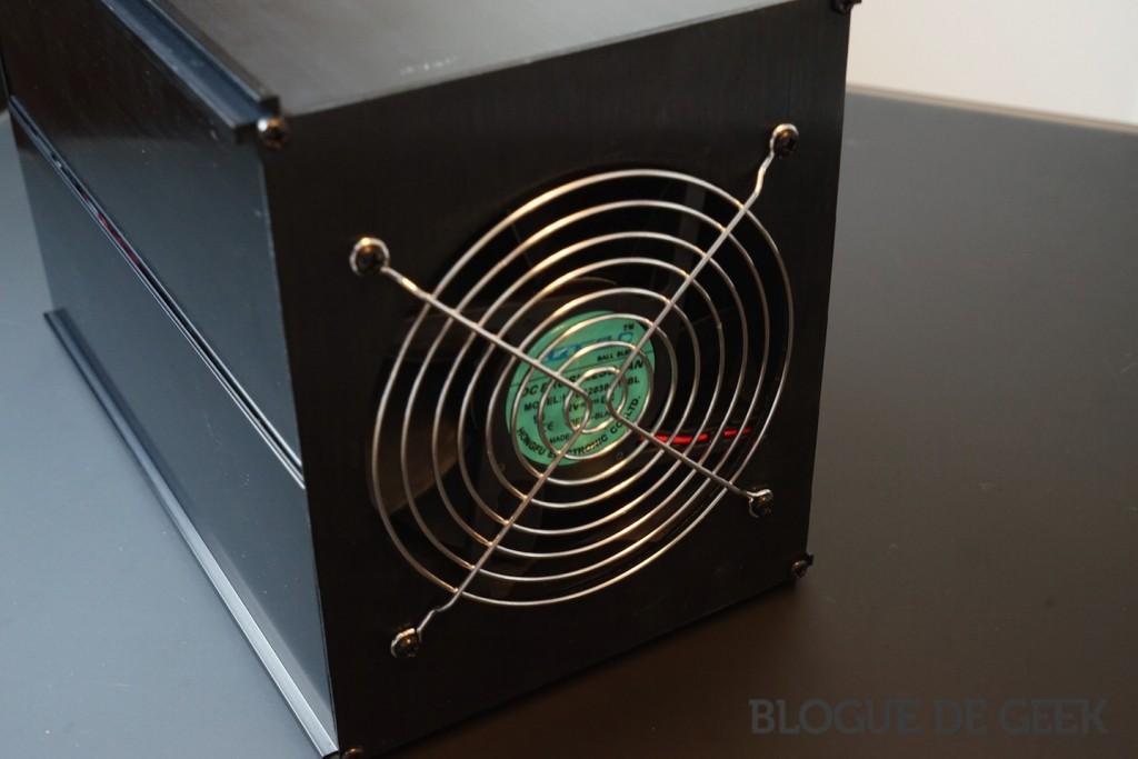 DSC02659 imp 1024x683 - Test du mineur Black Widow de GAWMiners