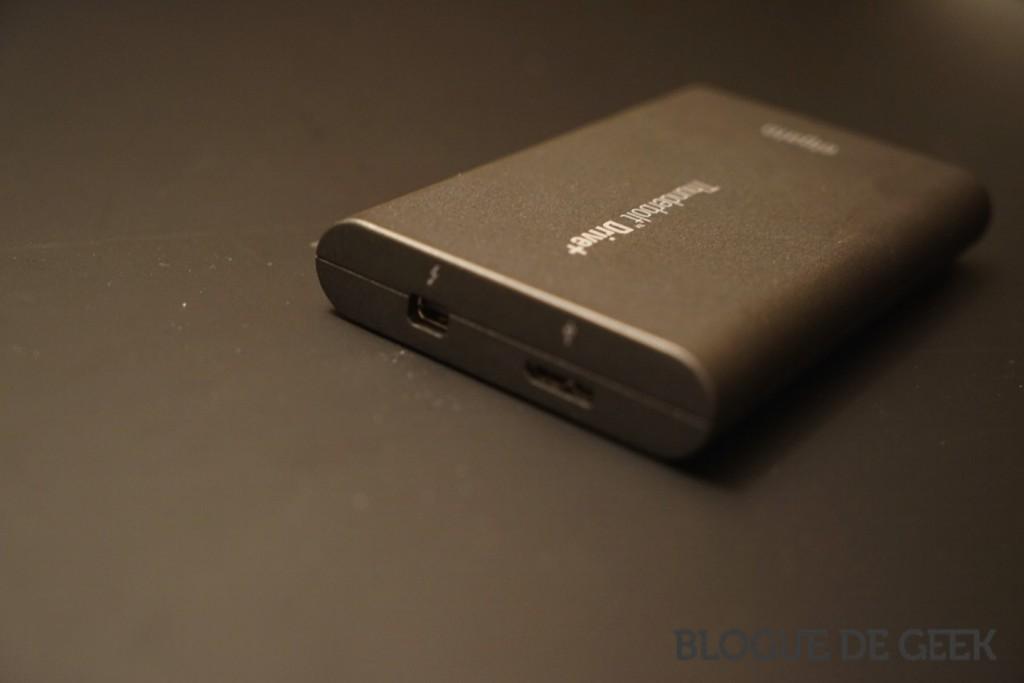 DSC02671 imp 1024x683 - Test du disque SSD externe Thunderbolt Drive+ d'Elgato