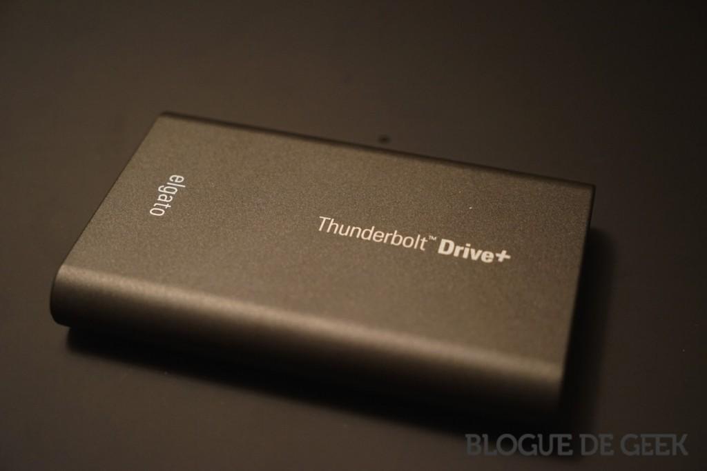DSC02673 imp 1024x683 - Test du disque SSD externe Thunderbolt Drive+ d'Elgato