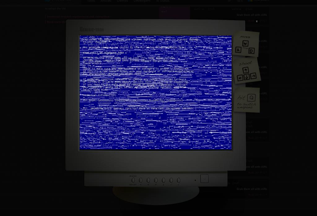 Screen Shot 2014 06 10 at 3.21.48 PM 1024x698 - Escape from XP, pouvez-vous survivre à XP?