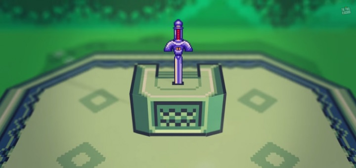 header image 1402682507 - Legend of Zelda à la sauce Game of Thrones!