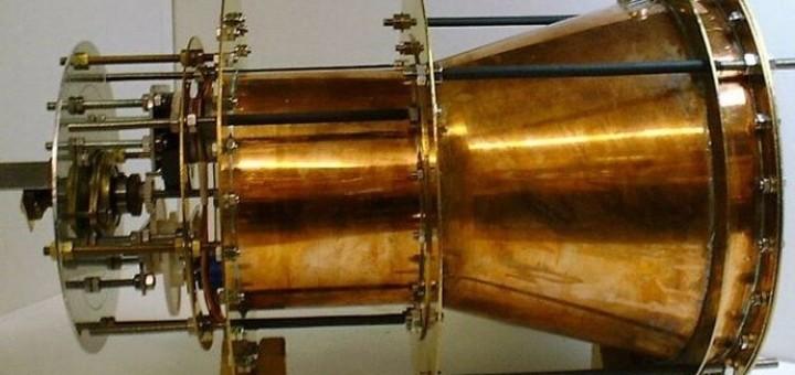 Nouvelle méthode de propulsion spatiale sans carburant!
