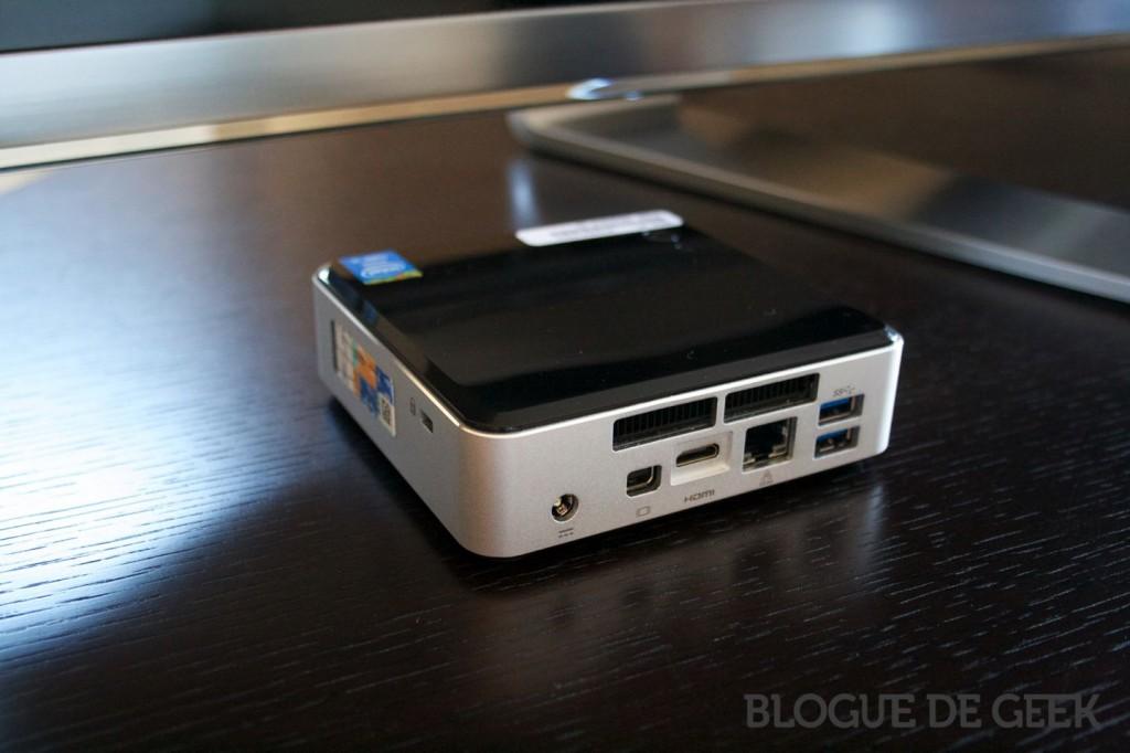 intel nuc core i5 9339 1024x682 - Test du NUC Core i5 d'Intel (D54250WYK)