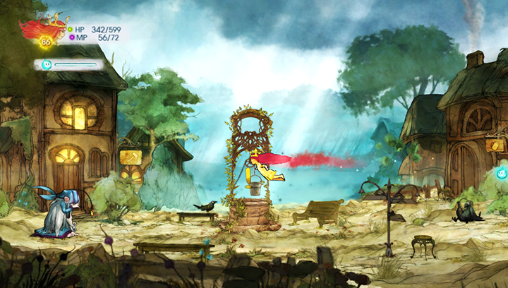 Child of light game free download pc game