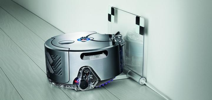 header image 1410194585 - Dyson 360 Eye, le robot aspirateur sur stéroides