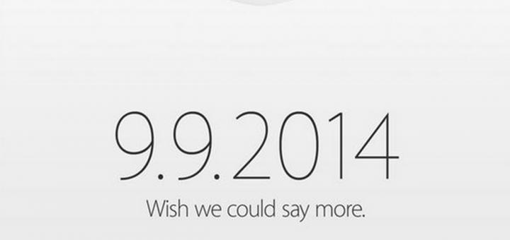 header image 1410201348 - Des prévisions réalistes pour la conférence d'Apple [iPhone 6]