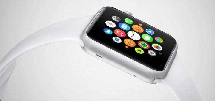 Pourquoi l'Apple Watch est nécessaire