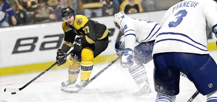 nhl 15 thumb - NHL 15, critique vidéo (PS4)