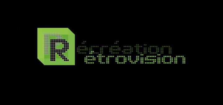 retrovision - 2e évènement Rétrovision à Montréal [À vos calendriers]