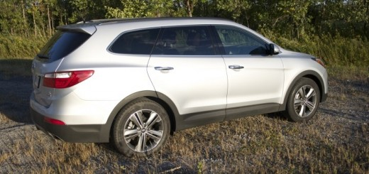 hyundai santa fe xl entete 520x245 - Hyundai Santa Fe XL 2014 [Essai routier]