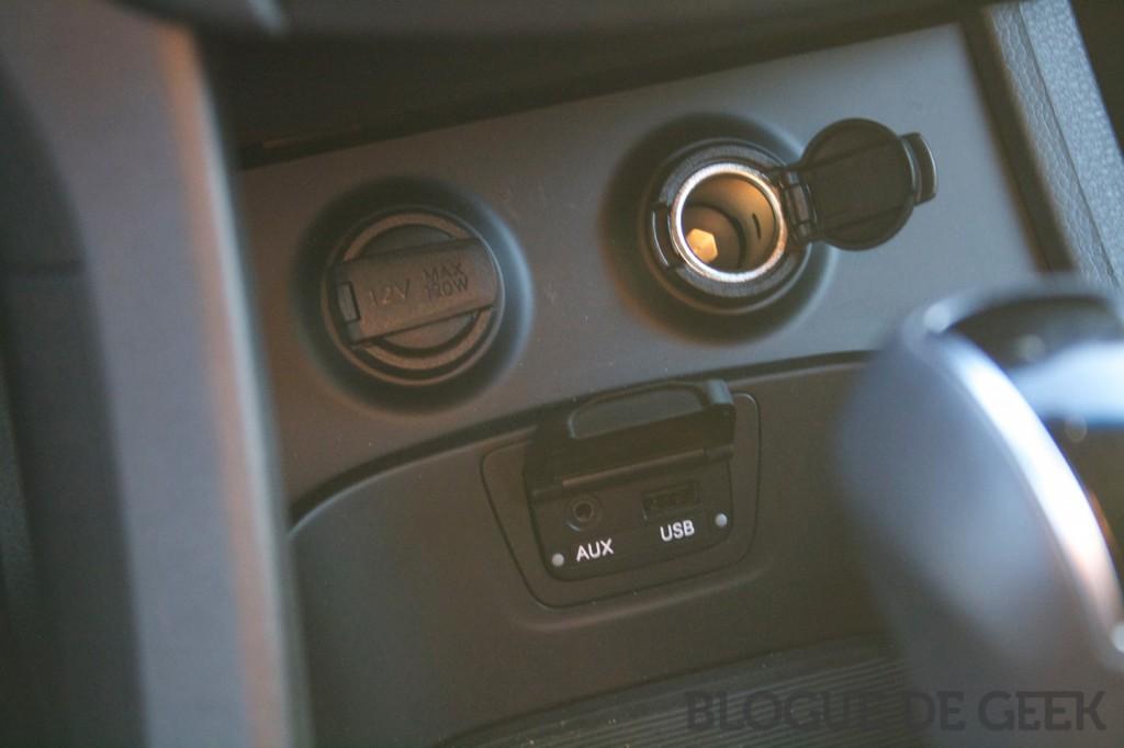 hyundai santa fe xl i21 1024x682 - Hyundai Santa Fe XL 2014 [Essai routier]