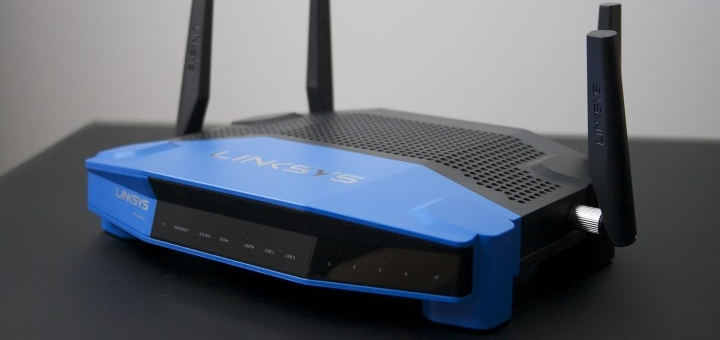 linksys wrt1900ac routeur - Routeur WRT1900AC de Linksys [Test]