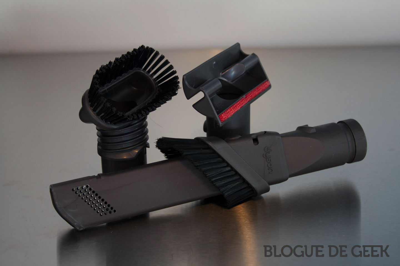 aspirateur cinetic dc78 animal de dyson test. Black Bedroom Furniture Sets. Home Design Ideas