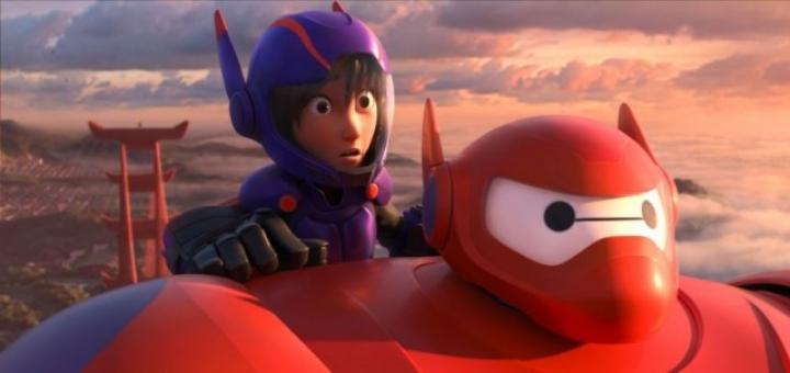 header image 1415384246 - Critique du film Les nouveaux Héros (Big Hero 6)