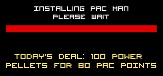 header image 1416799854 520x245 - Si Pac-Man sortait en 2014... [Vidéo]
