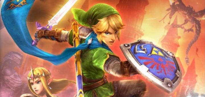 Critique d'Hyrule Warriors (Wii U)