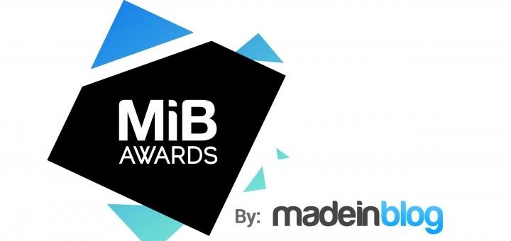 MiB Awards 2014, le Blogue de Geek est finaliste!