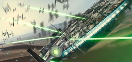 lucas star wars episode vii 520x245 - Star Wars VII, si George Lucas avait réalisé la bande-annonce