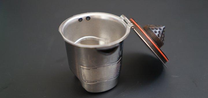 post header imp - Capsule Keurig réutilisable Ekobrew en acier inox [Test]