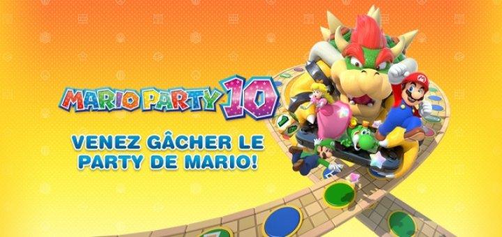 header image 1425651072 - Évènement Mario Party 10 à Laval!