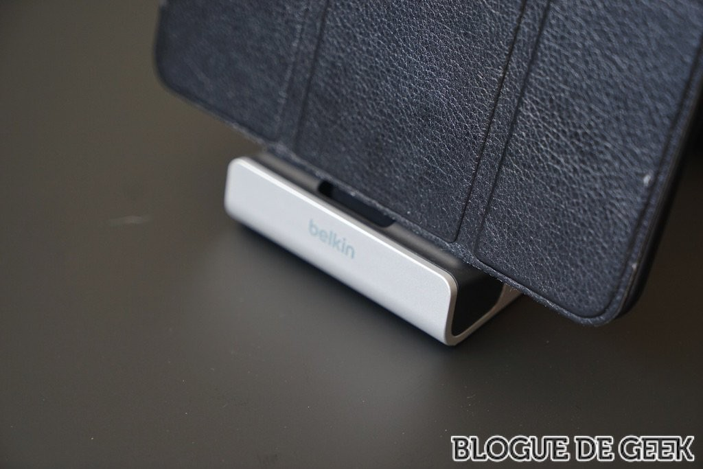 Belkin Express Dock pour iPad Air 2